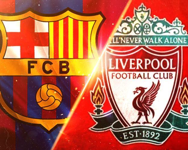4 Days. Barcelona 4* + football game> Semi-final: 1st Leg: FC Barcelona vs Liverpool (30 Apr 19)