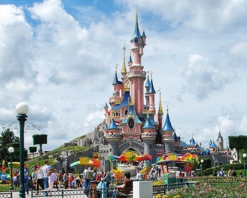 Párizsi városlátogatás + DISNEYLAND: utazás repülővel, szállás és belépő