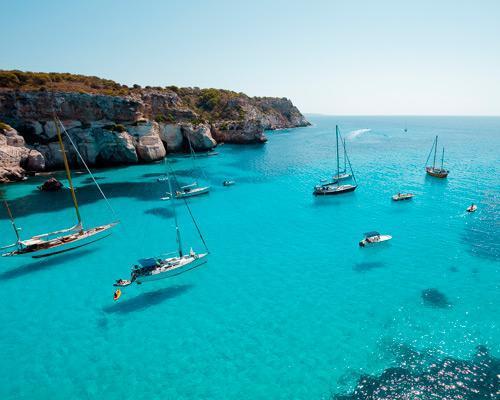 Oferta Low Cost en Menorca