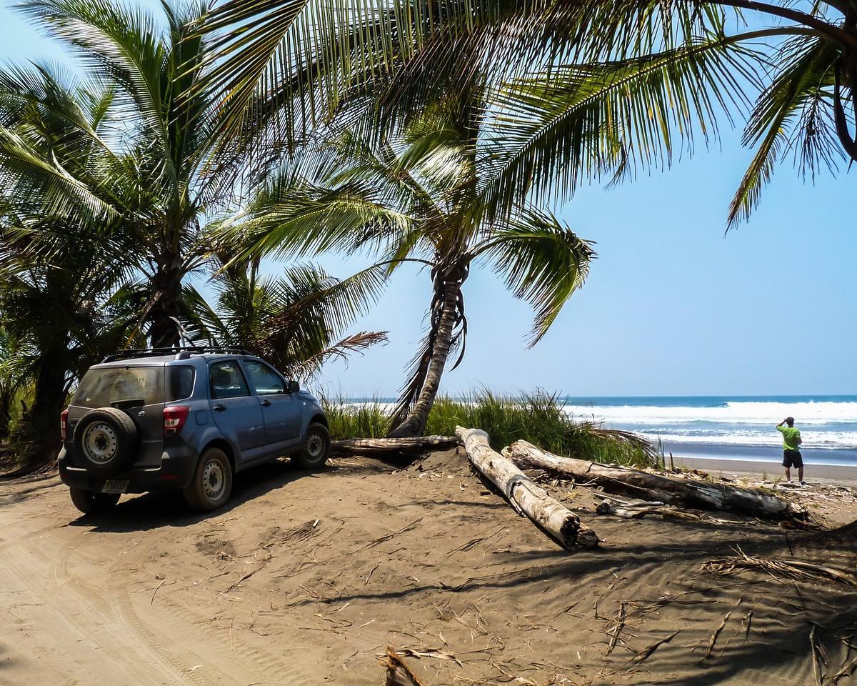 "Selbstfahrer-Rundreise ""Costa Rica Aktiv"""