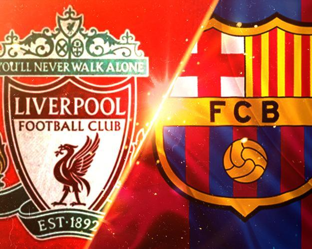 4 Days. Liverpool 4* + football game> Semi-final: 2nd Leg: Liverpool vs FC Barcelona (7 May 19)