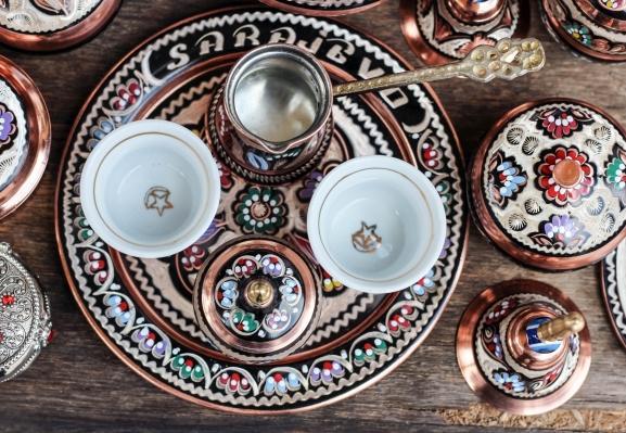 Szarajevó utazás: szállás reggelivel és repülőjegy