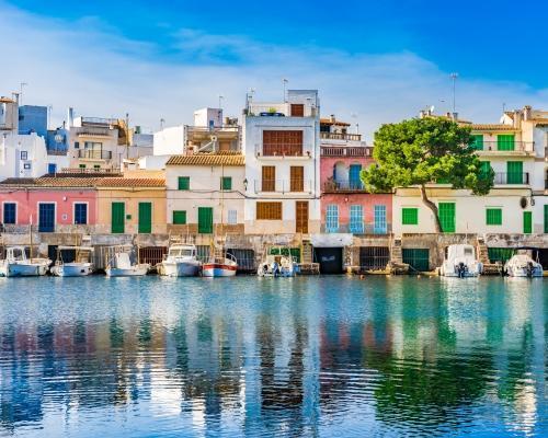 Mallorca szállással, reggelivel és repjeggyel Bécsből