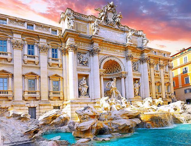 5 Days. Rome 3*