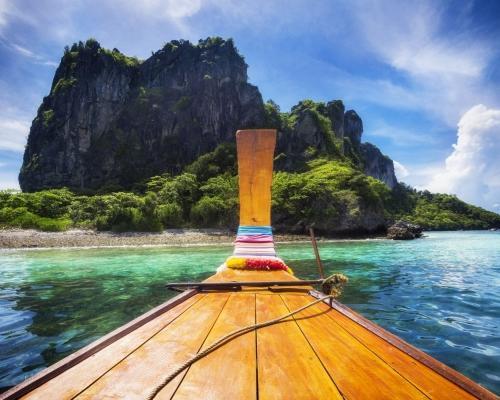 Novemberi nyaralás Thaiföldön, Phuketen 4 csillagos hotelben, repjeggyel