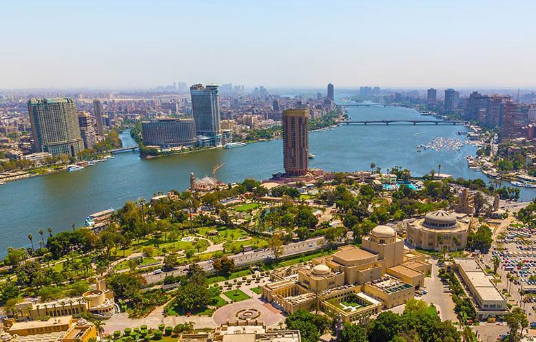 5 Days. Cairo 5*