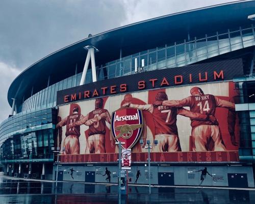 London szilveszterkor: szállás, repülőjegy és Arsenal-Manchester United mérkőzésbelépő