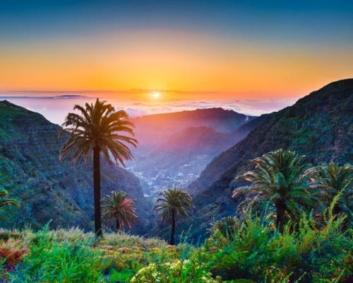 Kanári-szigetek, Tenerife 4 csillagos szállással, reggelivel és repjeggyel