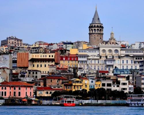 5 éj Isztambulban szállással és repjeggyel