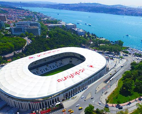 5 Days. Istanbul 4* + UEFA Super Cup> Liverpool vs Chelsea (Wednesday 14 Aug 19) + Air Ticket from Amman