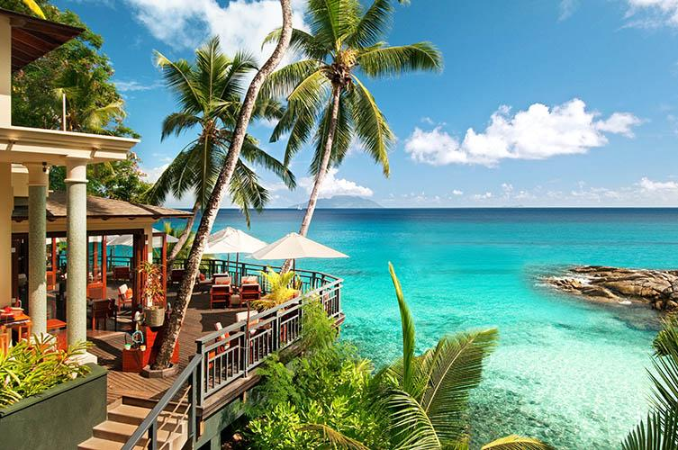 5 Days. Seychelles 4*