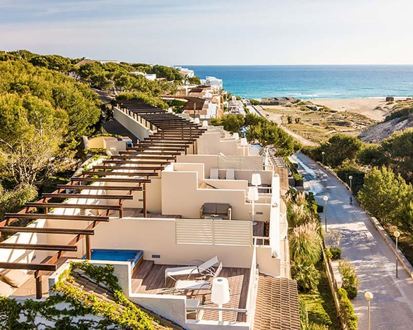 VIVA Suites & Spa Adults Only16+: Cultural trip to Majorca