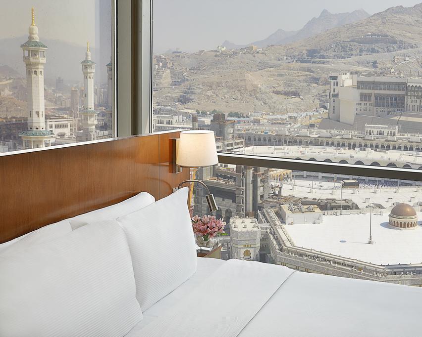 Umrah (3 Nights at 5*) Makkah at Hilton Suites Hotel