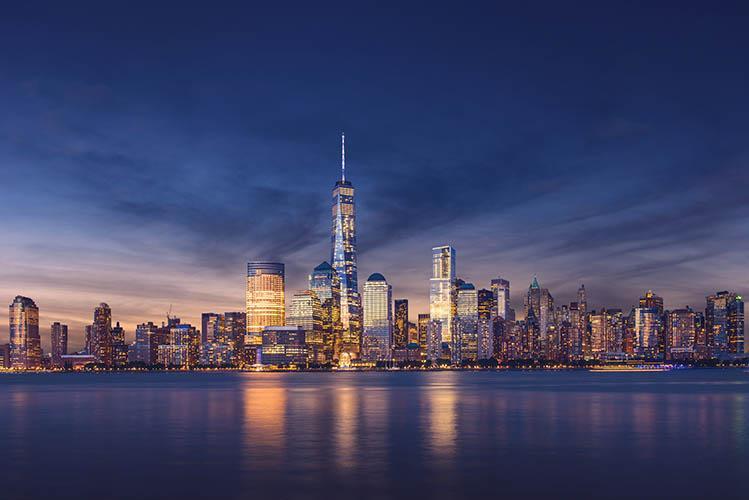 9 Days. Washington 4* I New York 4*