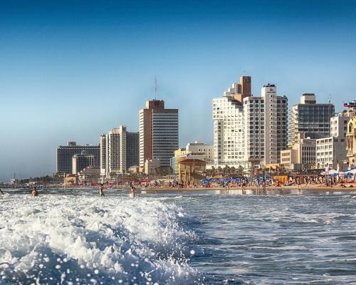 Izrael, Tel-Aviv szállással és repjeggyel Budapestről