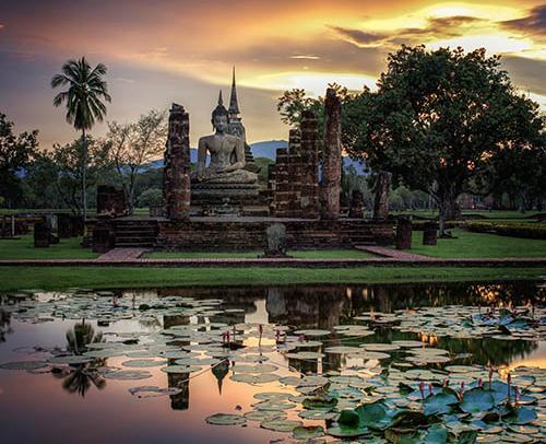 6 Days. Phuket 5* I Bangkok 5*