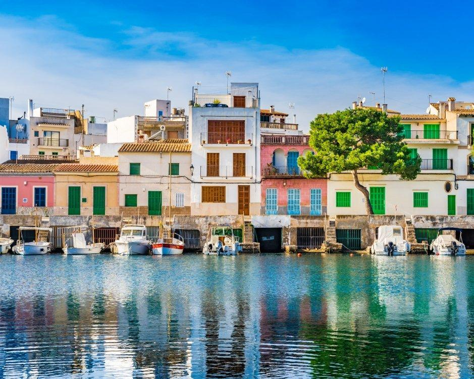 Mallorca 4 csilagos szállással, reggelivel és repjeggyel Bécsből