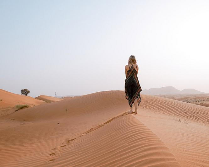 5 Days. Dubai 4* with Red Dunes Safari: BBQ dinner, Sandboarding, Falcon