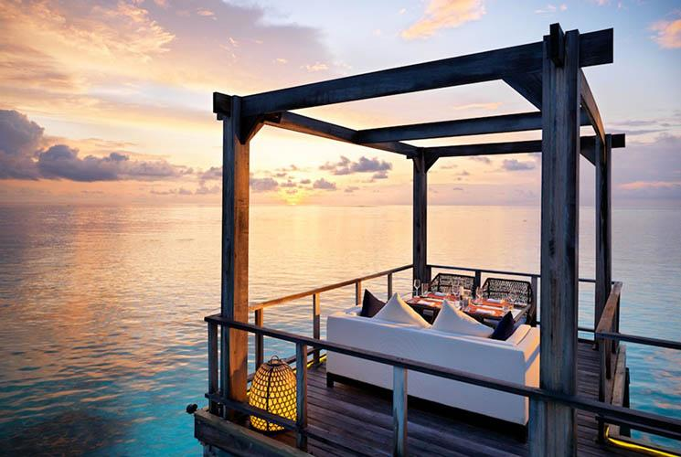 5 Days. Maldives 5* - Option 2