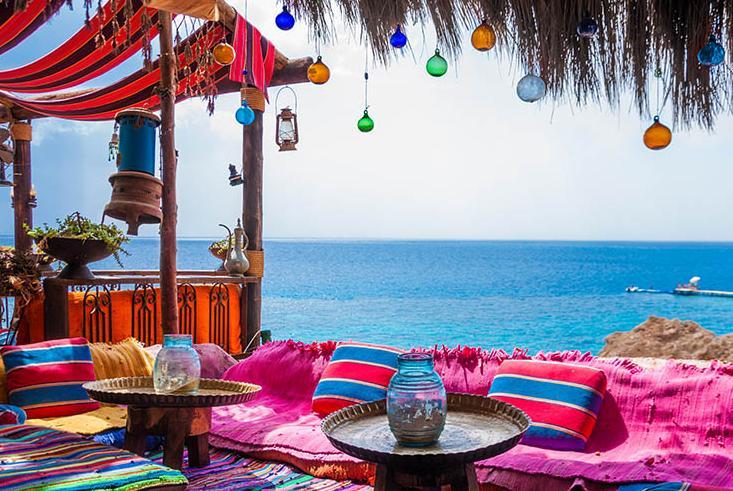 4 Days. Sharm El Sheikh 4*
