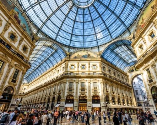 3 nap Milánóban 4 csillagos hotelben, repjeggyel Budapestről