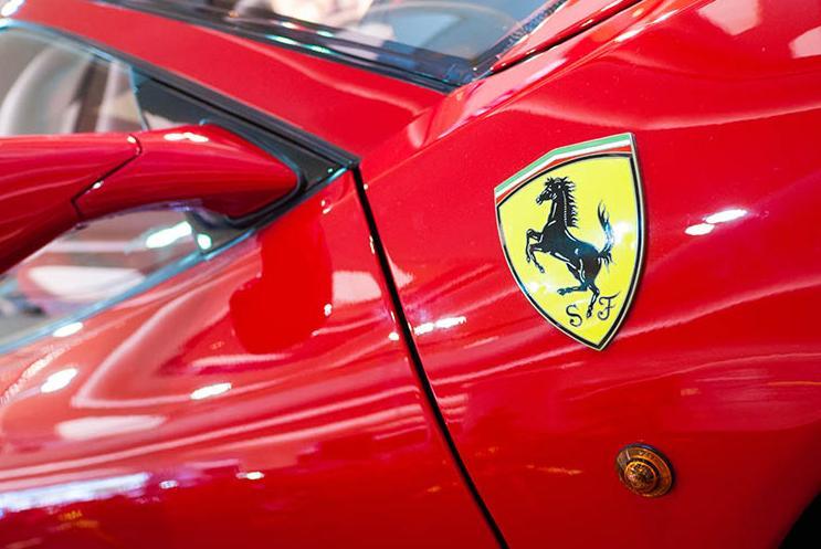 "5 Days. Milan 4* ""with Ferrari, Pagani, and Lamborghini Factory Tour"""