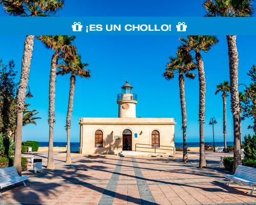 Oferta Costa de Almería