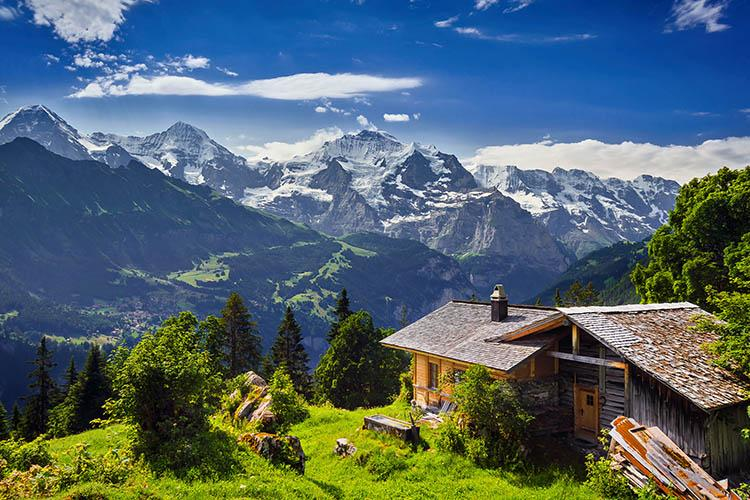 6 Days. Zermatt 4*