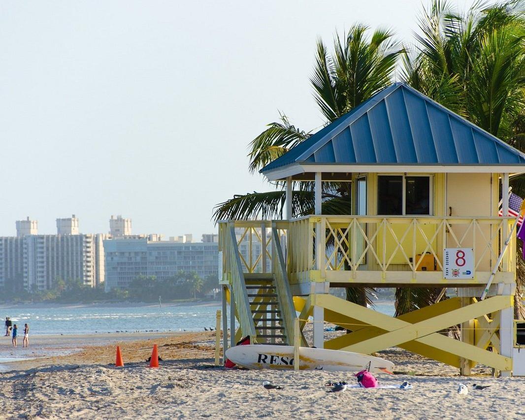 Kulturstadt Madrid & Miami Beach