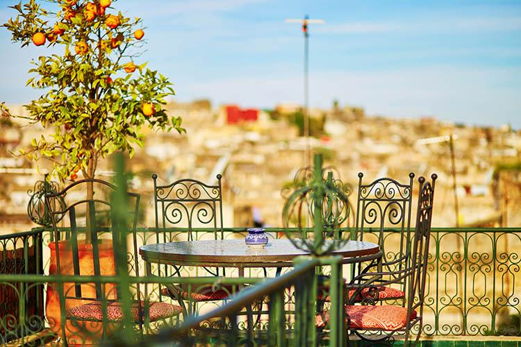 9 Days. Fez 4* I Tangier 4* I Casablanca 4*