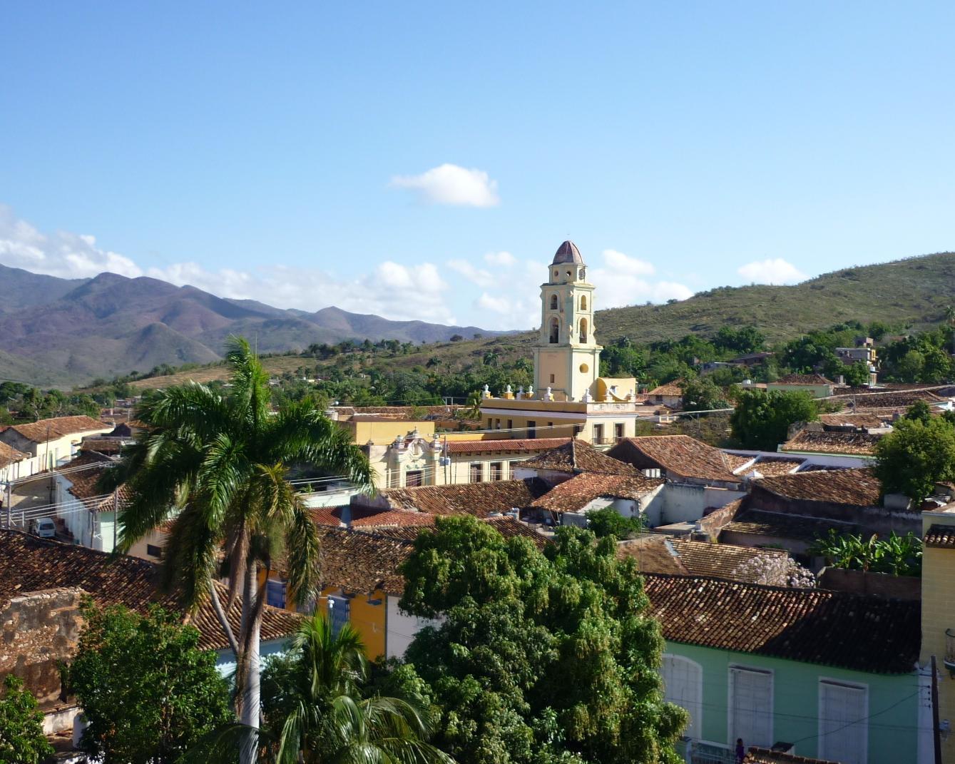 "Kombireise Kuba & Mexiko: Rundreise ""A lo Cubano"" & Cancun"