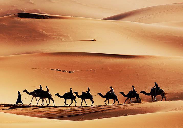 9 Days. Fez 5* I Tangier 5* I Casablanca 5*