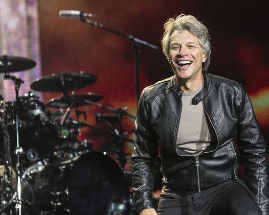 3 Days. Madrid 4* ... with Bon Jovi Concert [7 July 2019]