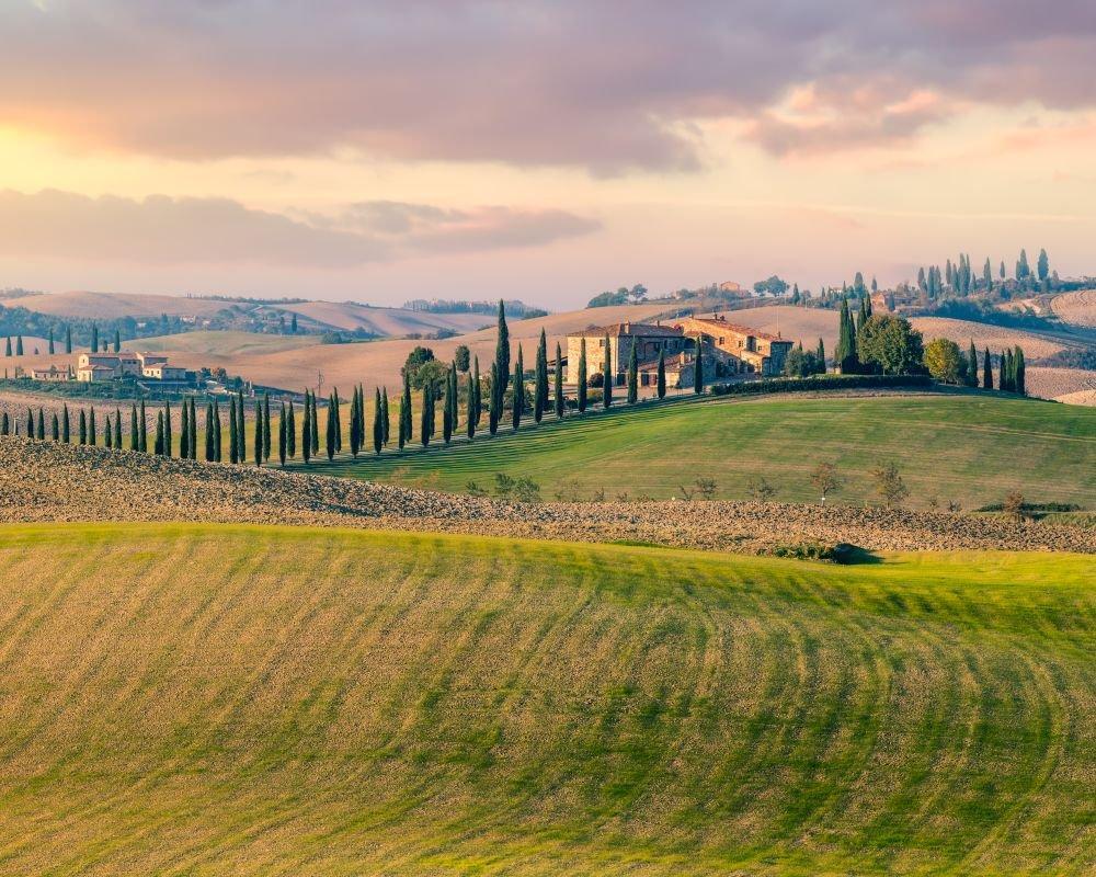 Pisa, Toszkána Valentin-napra: utazás repülővel és szállás reggelivel