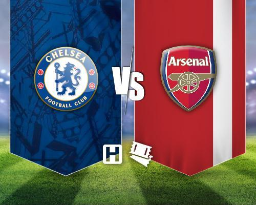 4 Days. London 4* + Arsenal vs Chelsea (Sat 28 Dec 19) Game Ticket
