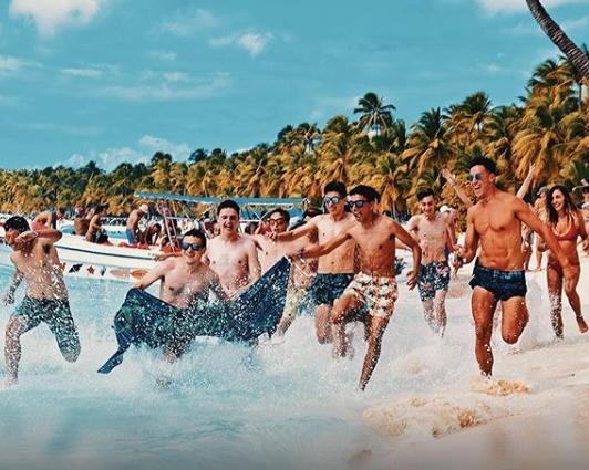 College Egresados al Caribe
