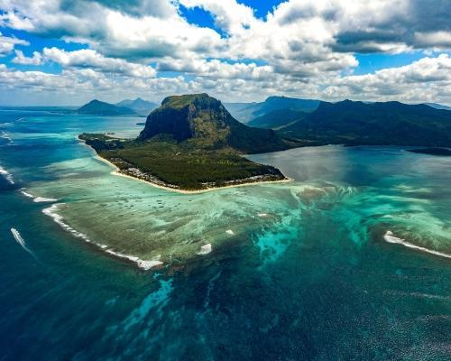 10 nap Mauritius 3 csillagos szállással és repülővel Budapestről