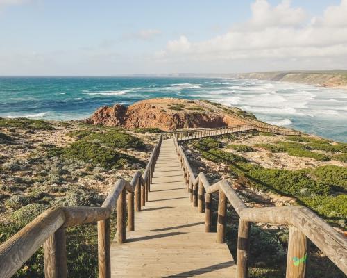 Dél-Portugália, Algarve utazás bécsi indulással