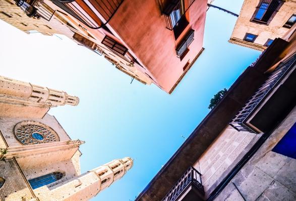 Szilveszter Barcelonában: 4 csillagos hotel és repülőjegy