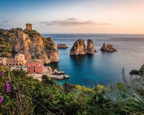 Hosszú hétvége Palermóban, Szicíliában 4 csillagos szállással, reggelivel és repjeggyel