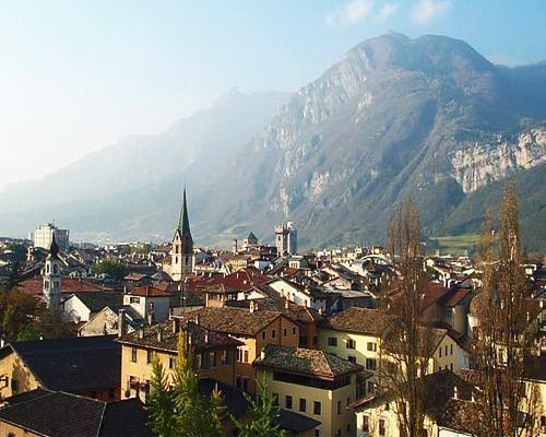 Mercados de Navidad de Trentino y Tirol del Sur
