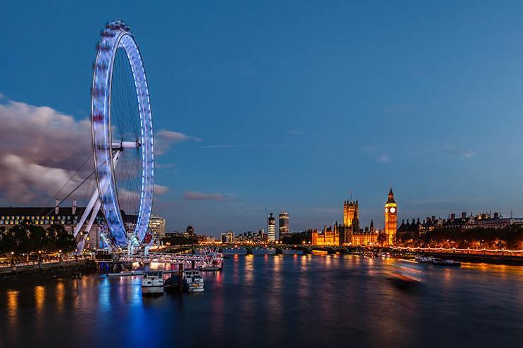 6 Days. London 5*