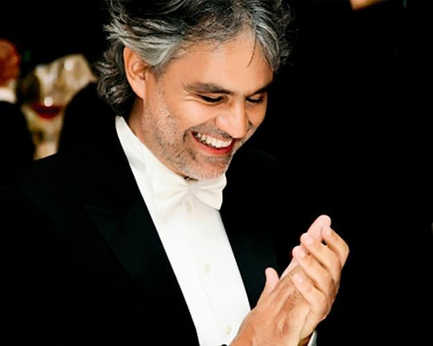 5 Days. Manchester 4* ... with Andrea Bocelli concert [27 October 2019]