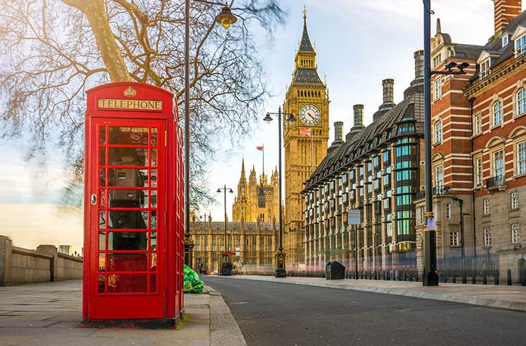 5 Days. London 4*