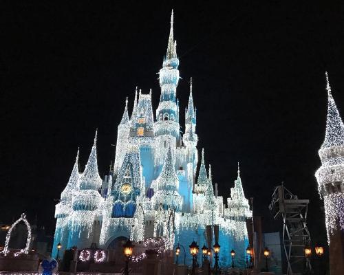 Dia de Reyes en Disneyland París