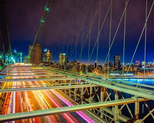 Szilveszter New Yorkban: repülőjegy és hotel