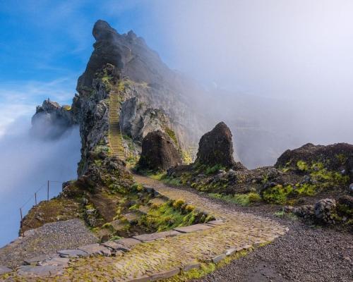 10 nap Madeira, szállással és repjeggyel