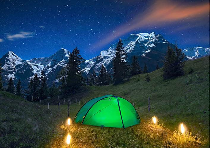 6 Days. Saint Moritz 5*