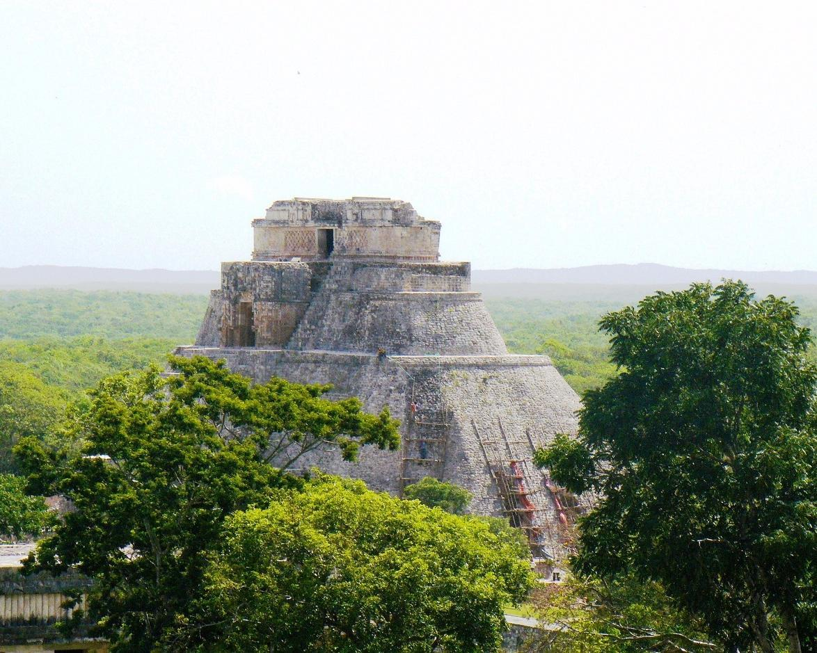 Costa Rica, Nicaragua, Panama & Mexiko: Vulkane, Schildkröten, Karibikinseln & Indios