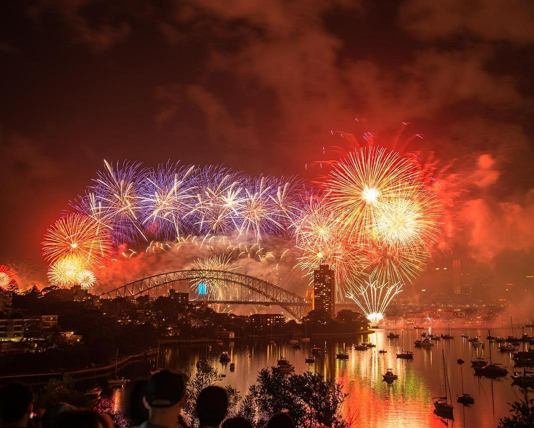 Weihnachten & Silvester in Down Under: Melbourne & Sydney mit Stopover Dubai